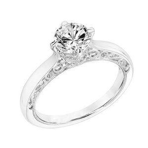 Jewelry - 2.30 ct Sparkling round brilliant cut diamonds